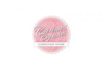 Photograph of Carina's Cupcakes Competition Winner 2012 baked by Jane.